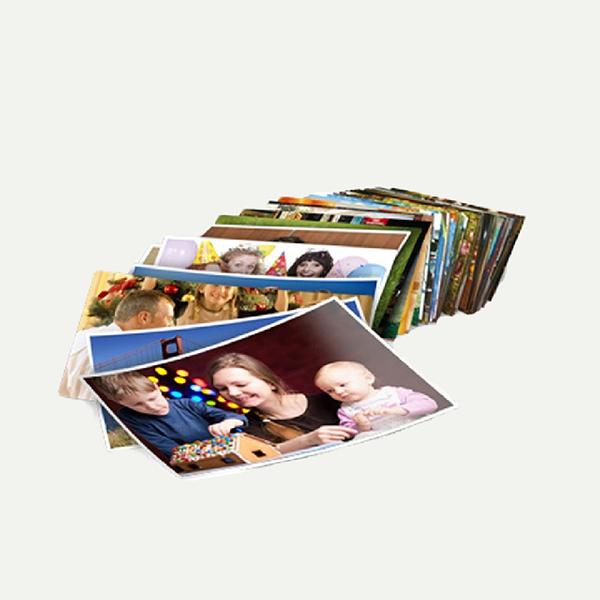 Impressão de Fotos