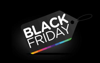Como vender mais na BLACK FRIDAY?