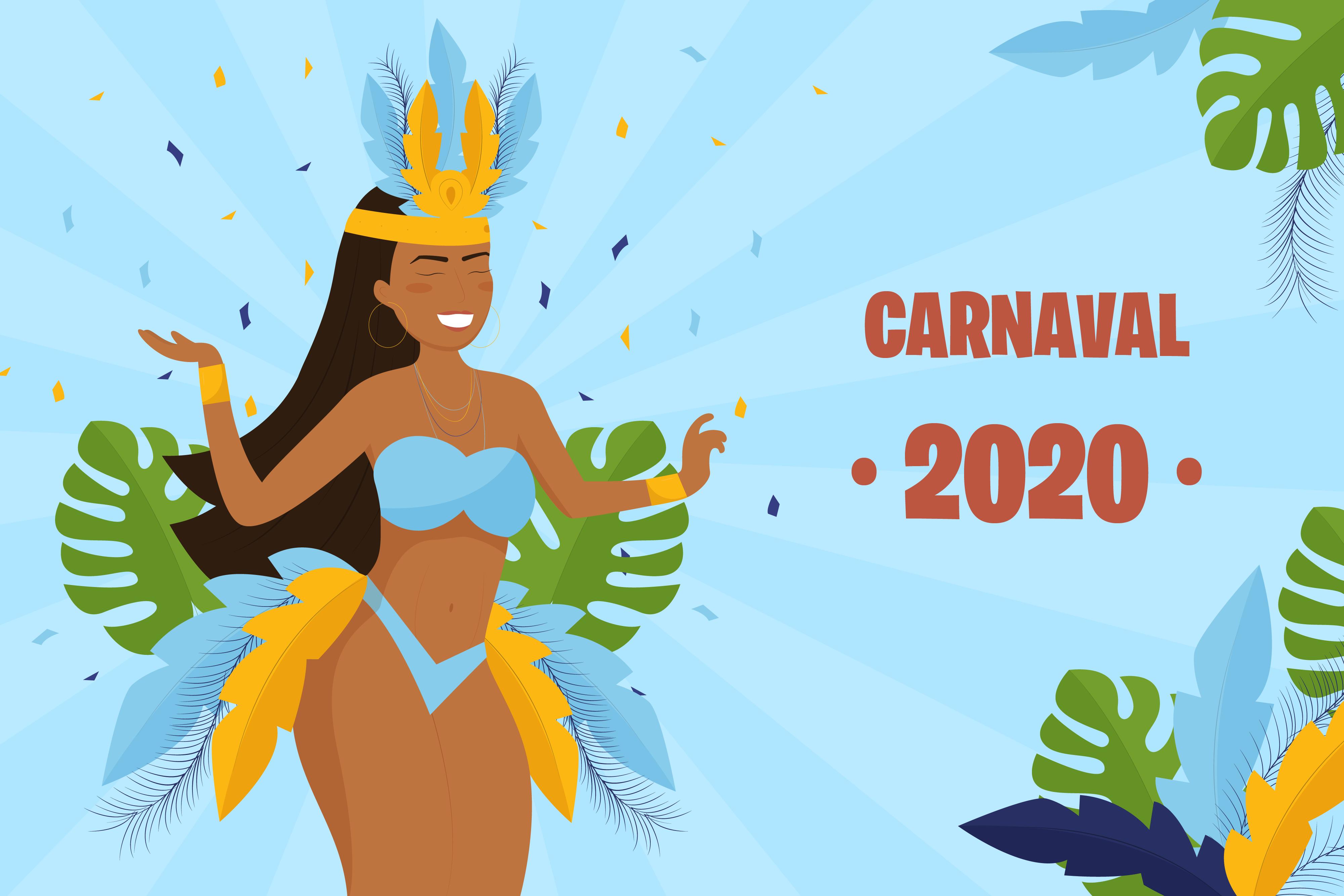 Datas do Carnaval 2020 – Dicas para você arrasar